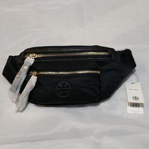 Tory Burch Nylon Belt Bag Waist Fanny Pack